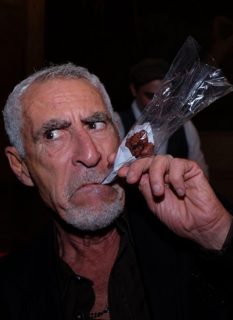 Stan Levy lance la praline clope