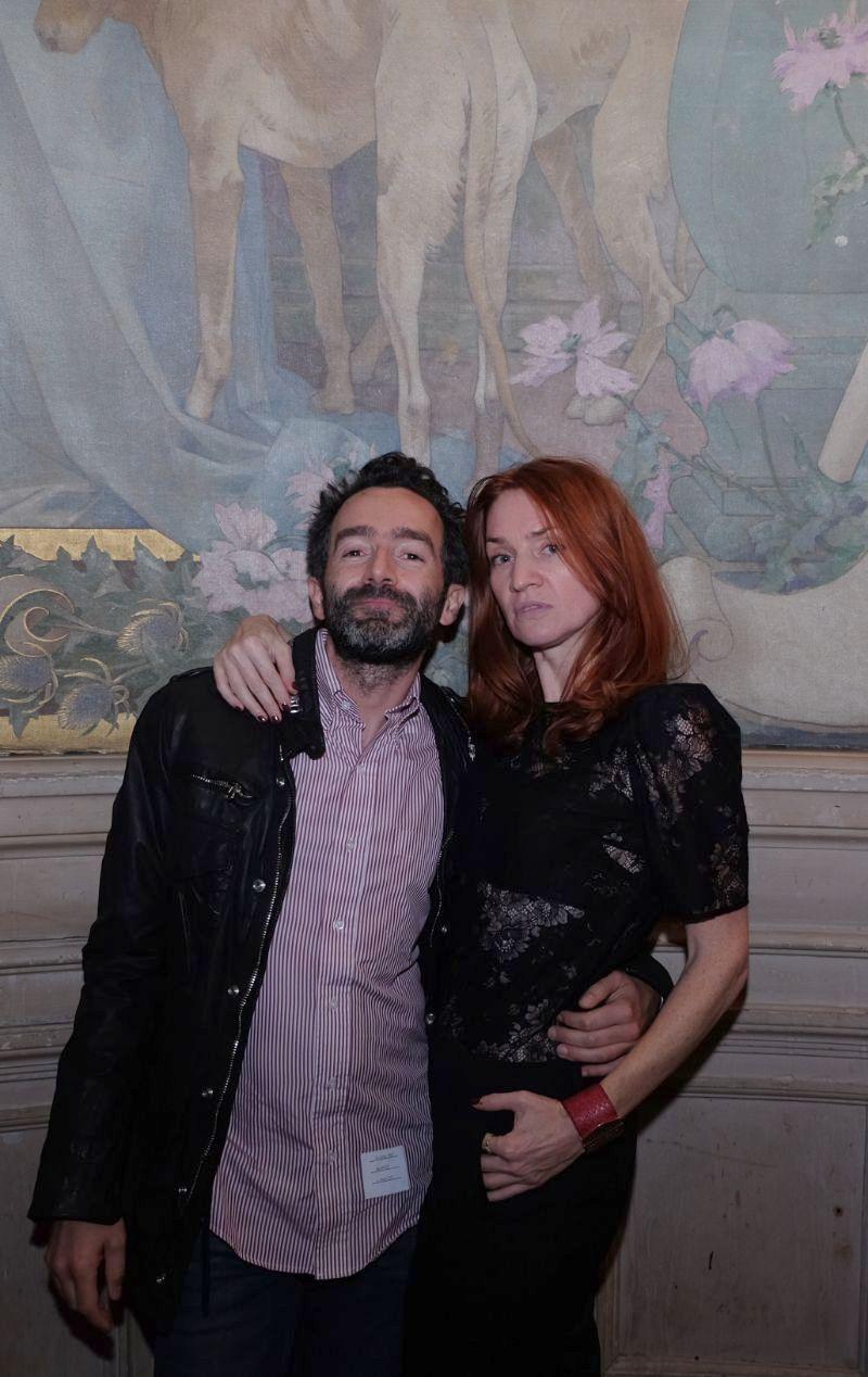 Benoit et Ginger
