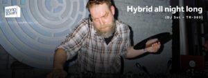 2×2 SNTWN Présente ZADIG – HYBRID ALL NIGHT LONG (DJ SET & TR-909) @ LA MACHINE DU MOULIN ROUGE - CENTRAL   Paris   Île-de-France   France