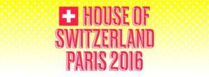 House of Switzerland : rdv au Wanderlust pour vivre à fond les ballons l'Euro 2016 ! @ Wanderlust Paris  | Paris-13E-Arrondissement | Île-de-France | France