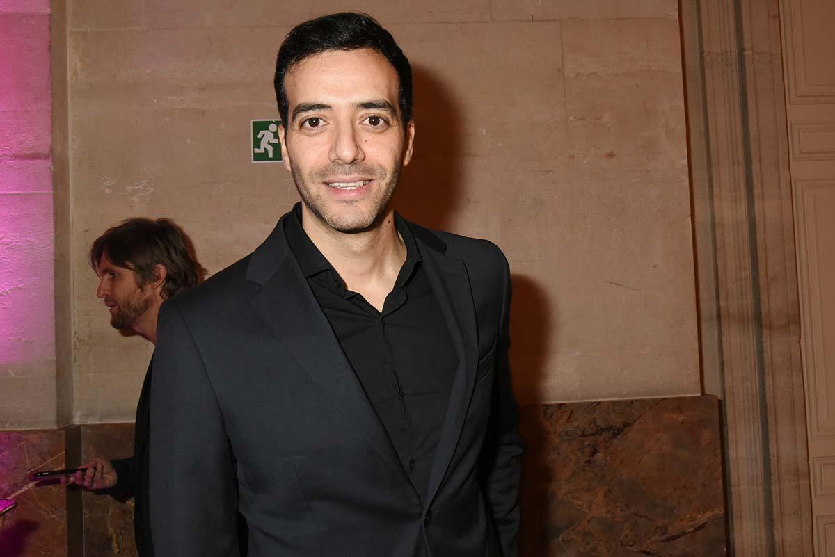Tarek Boudali se lache Sans Philippe Lacheau
