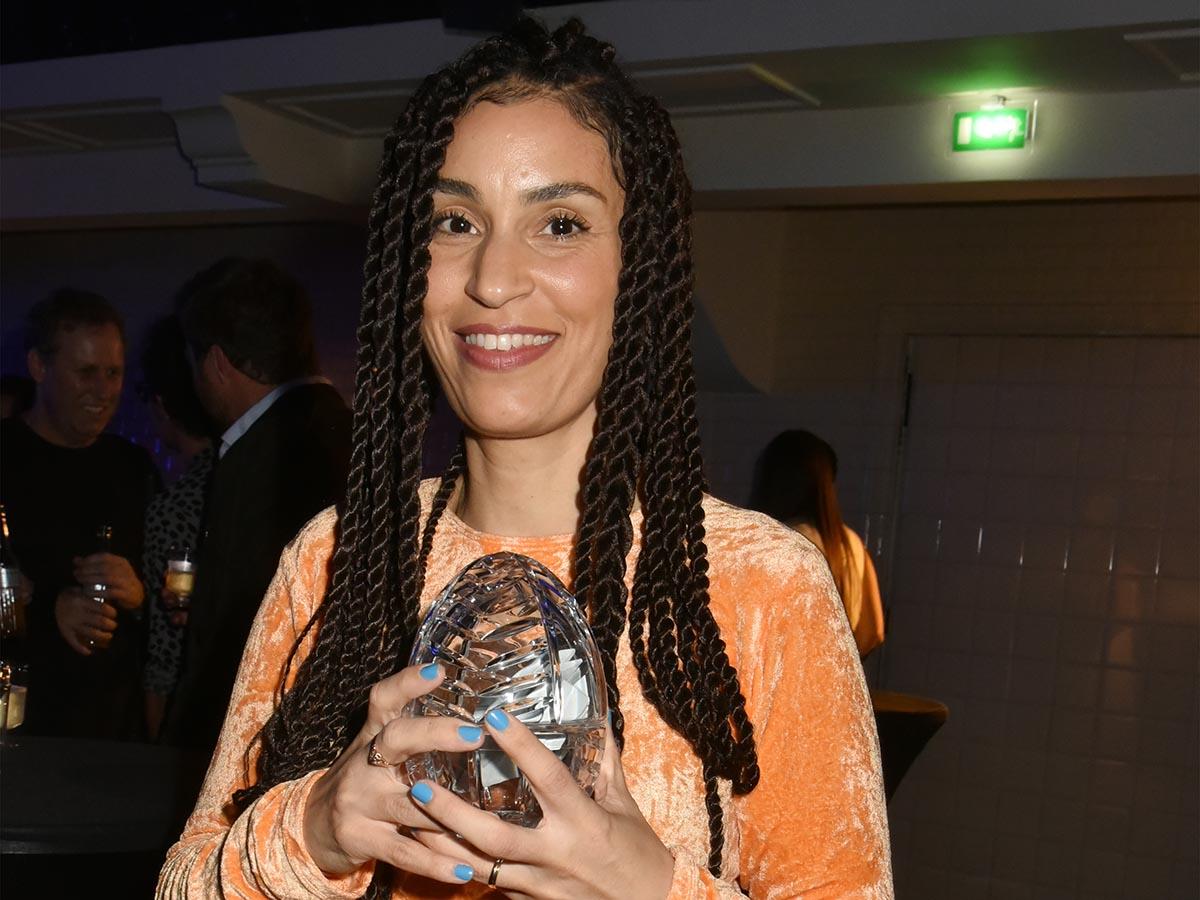 Elisha Smith Leverock Oeufcardisee Prix de La realisation