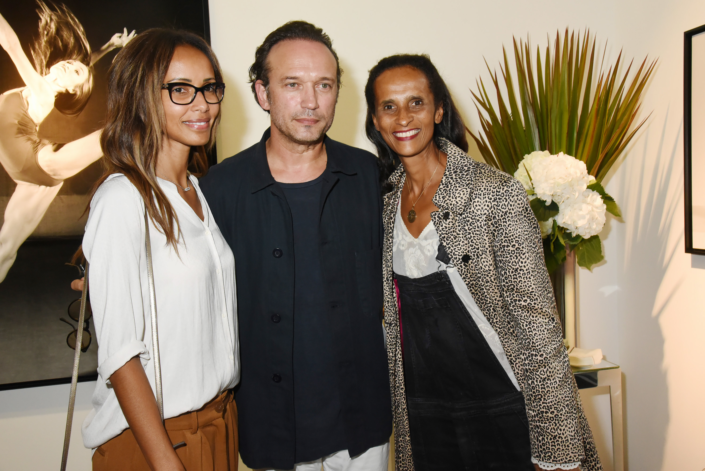Sonia Rolland et Karine Silla adorent le stakhanovisme Bolchoivik de Vincent Perezovitch