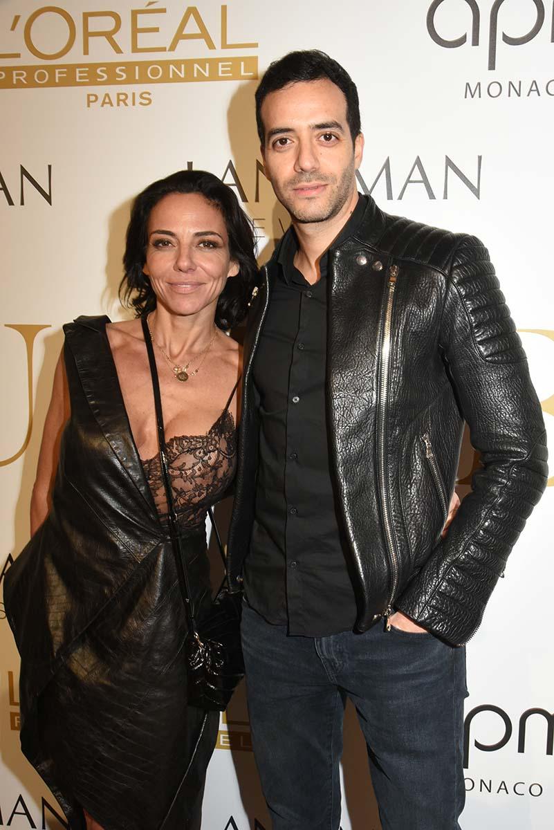 Sandra Sisley et Tarik Boudali dans le prochain Epouse Moi le Pote de Mon Pote