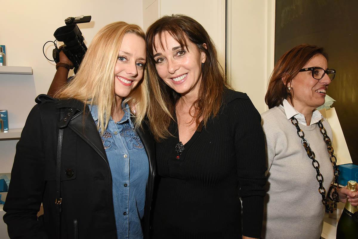 Julie Nicolet jouera dans Parfum D Une Blonde ecrit par la brune Anna Elbaze
