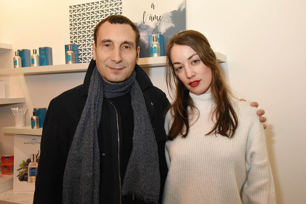 Zinedine Soualem en Valerian dans le prochain blockbuster du papa de Juliette Besson