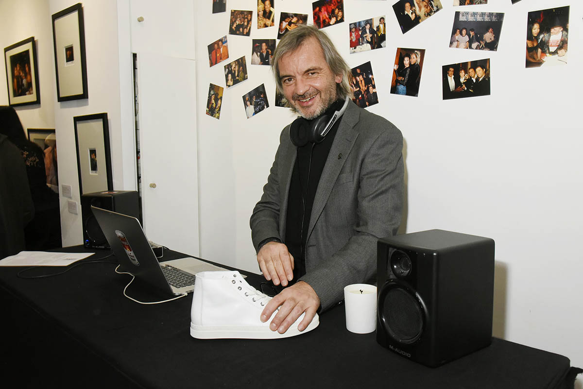 Quand il etait petit David Guetta a tout copie sur DJ Arno Klemente Jack