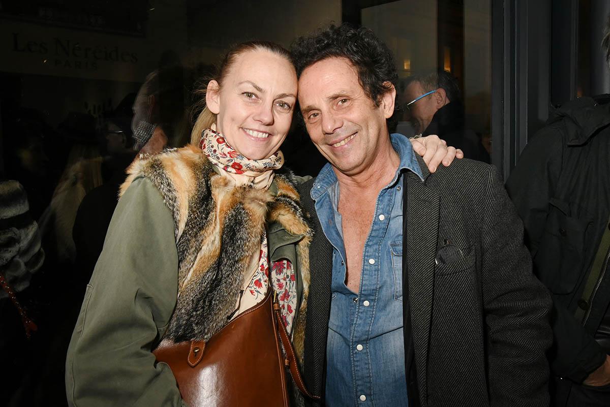 Gabrielle Cortese et Gerald Cohen ont connu le baby Bains des debutants