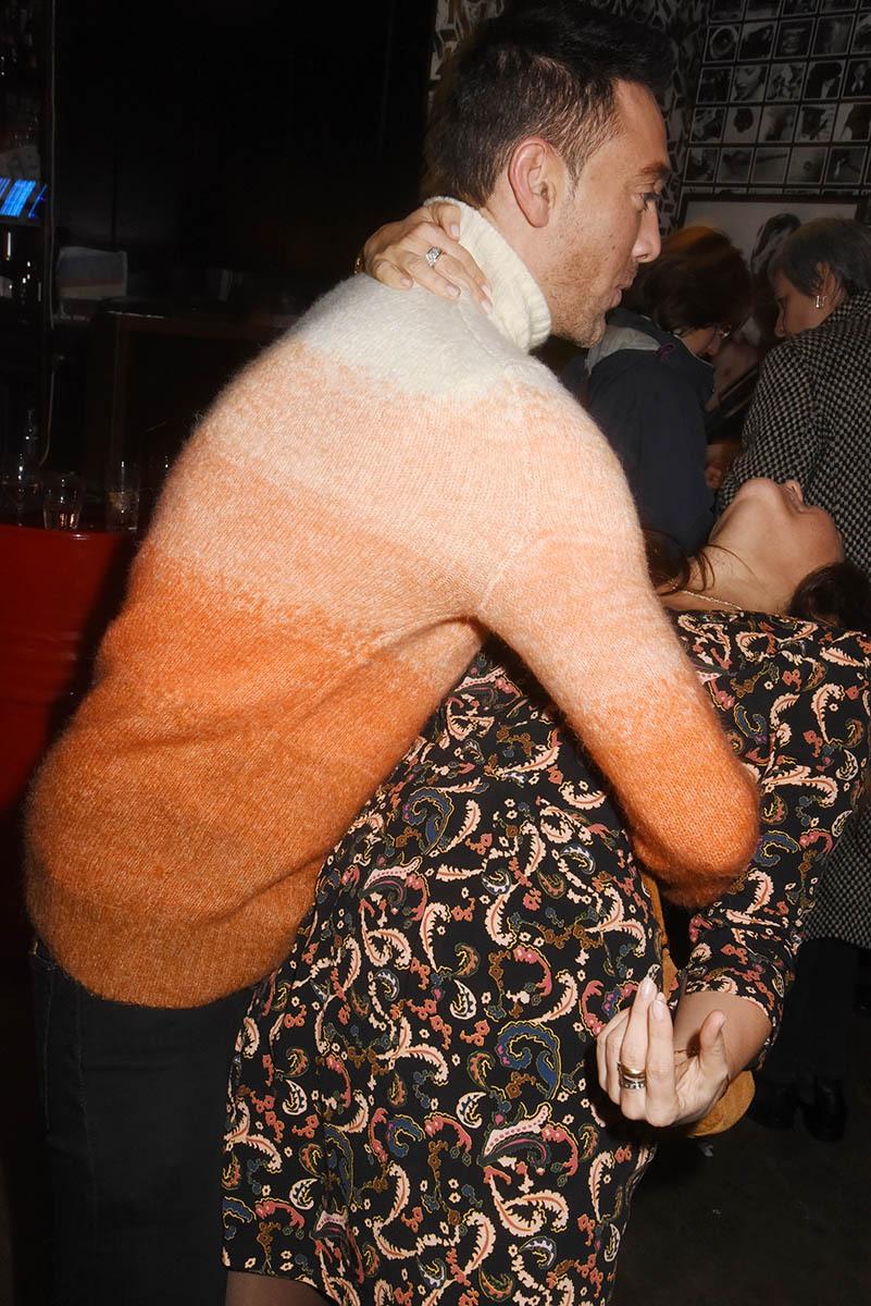 Quand il tango-tangotte Maxime est absolument Dereymezversant