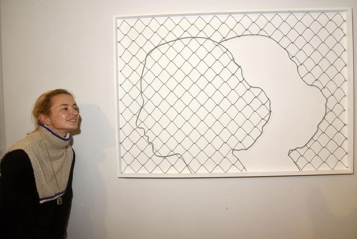Le profil craché de Magda Danysz par ses artistes Icy and Sot.