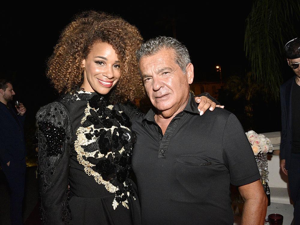 """Alicia Fall me presente Jean Yves Canovas from """"Euro Audigier """""""
