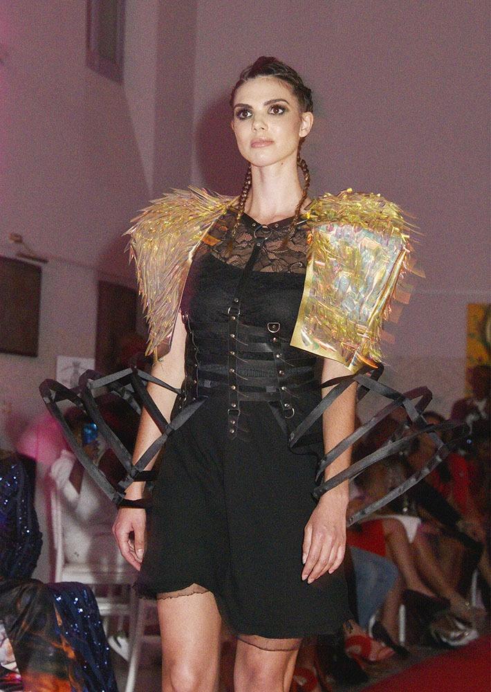 Un model by Sabrina Juris