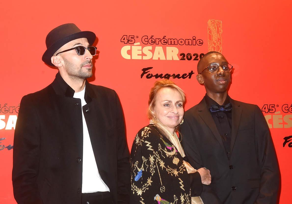 JR et Rosa Varda en mode drône de drâme avec Hassan Ly