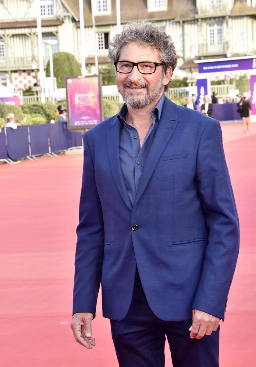 Radu Mihaileanuen vedette roumaine dans un festival de cinéma américain