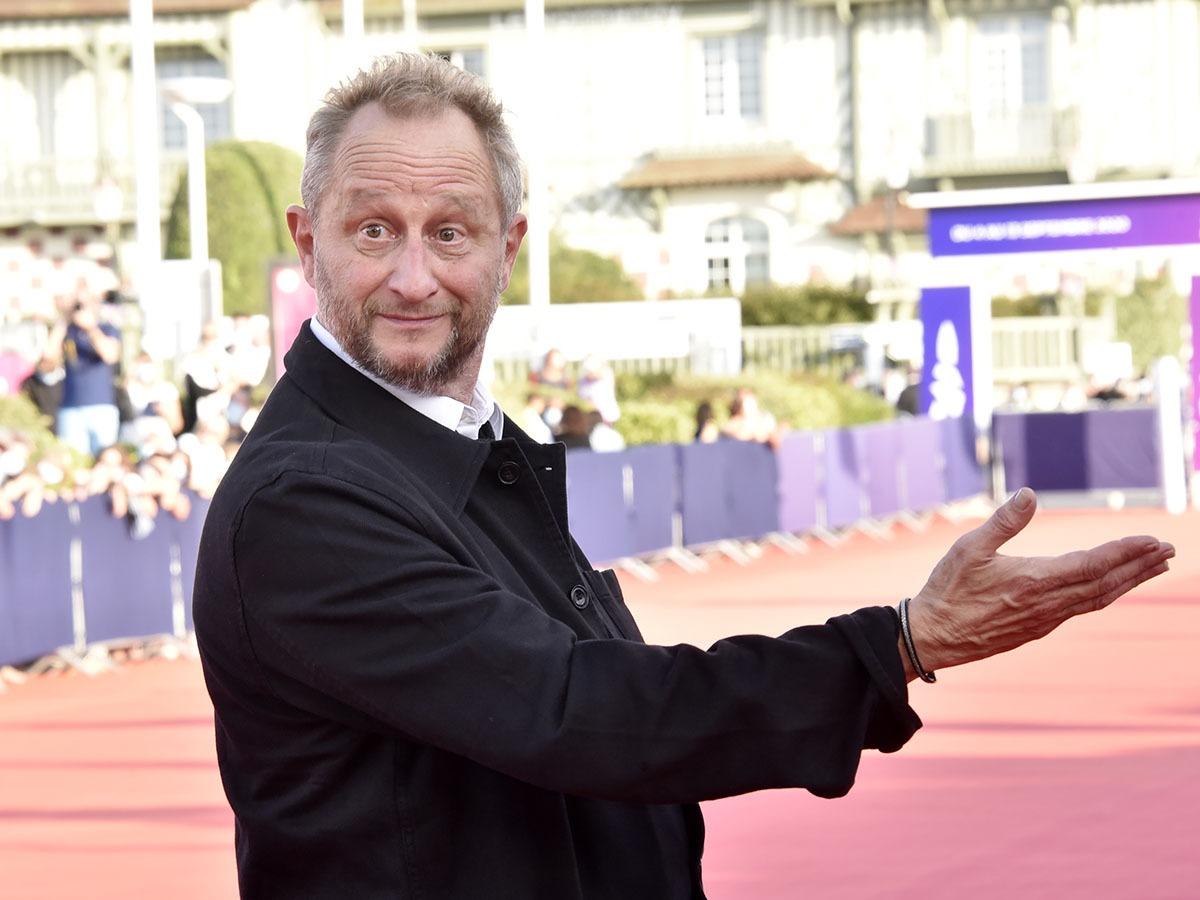 Comme dirait Poelvoorde «Deauville son Casino son Carlton ses Palmiers et sa Croisette»