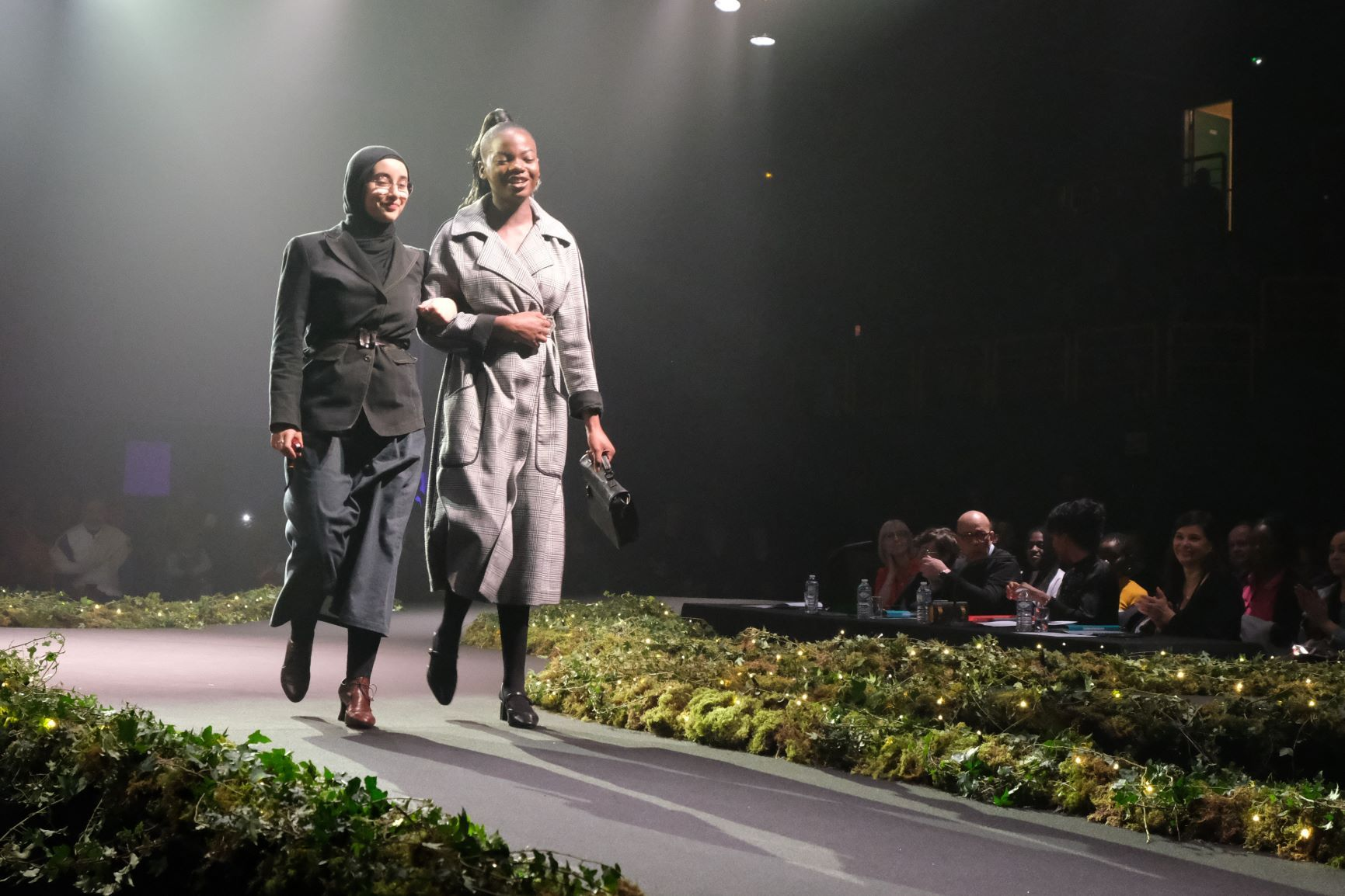 La mode en mode British