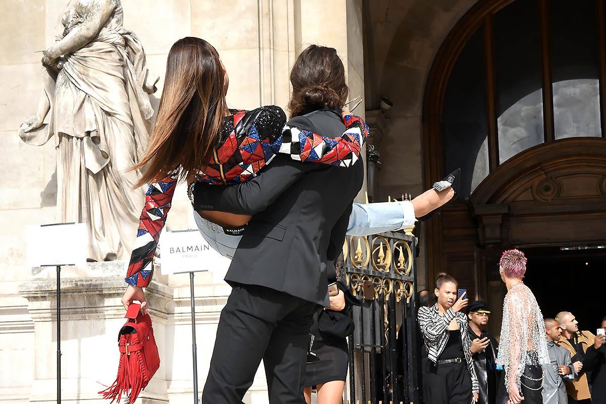 Yess C'est beau L'amour !