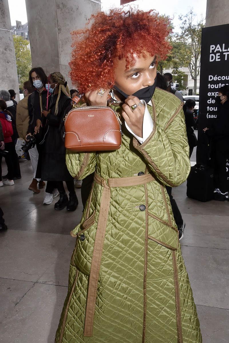 Crystal Murray du Gucci Gang prête à la Razzia