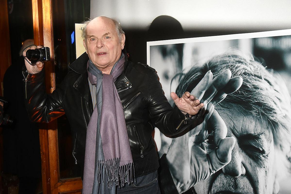 Jean Francois Stevenin a même baroudé dans les films de son pote Mocky