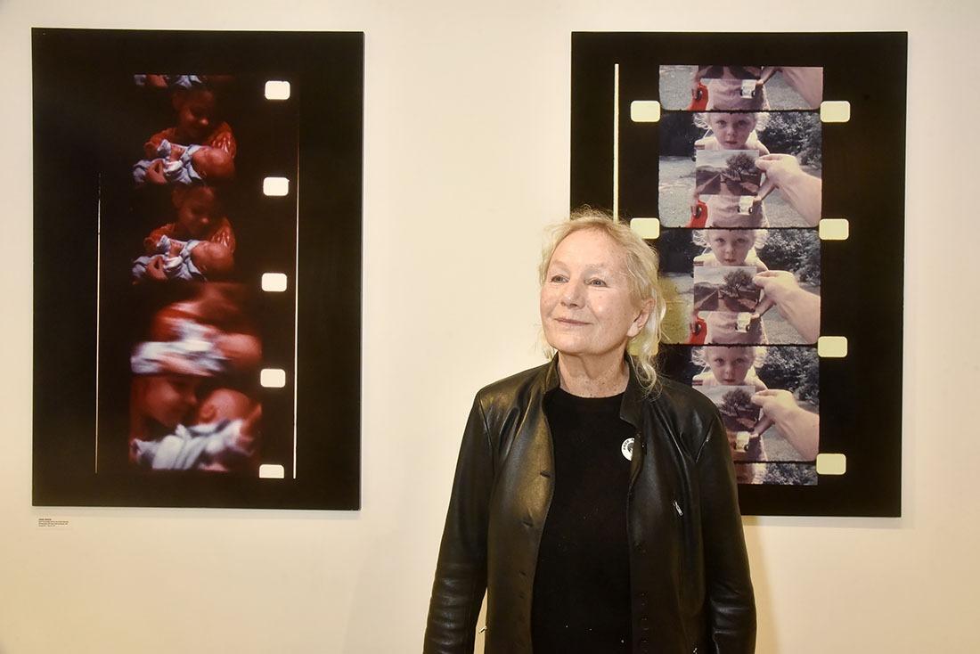 A la place du cinéaste  Jonas Mekas jaurai fait un Film About Agnes de B. à Z.