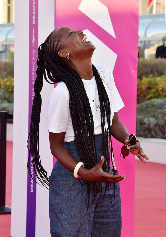 Fatou Ndiaye va t elle jouer MDR des Caraibes ?