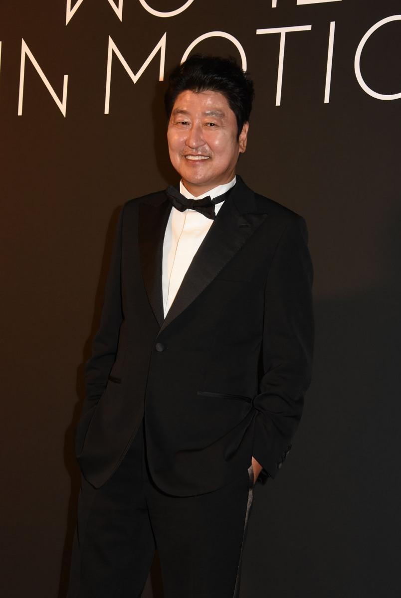 Bon Sang mais cest Song Kang Ho 'immense acteur coréen de « The Host » et de « Parasite »