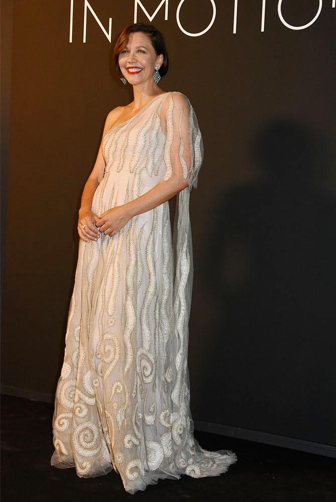 Maggie Gyllenhaal La soeur de Donnie Darko