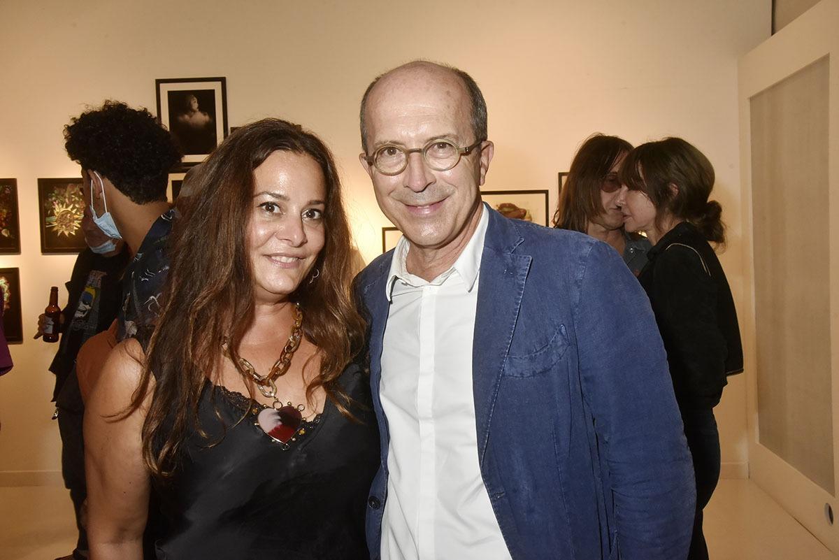 """J""""ai réussi a démasquer Jean Marc Loubier et sa femme Hedieh !"""