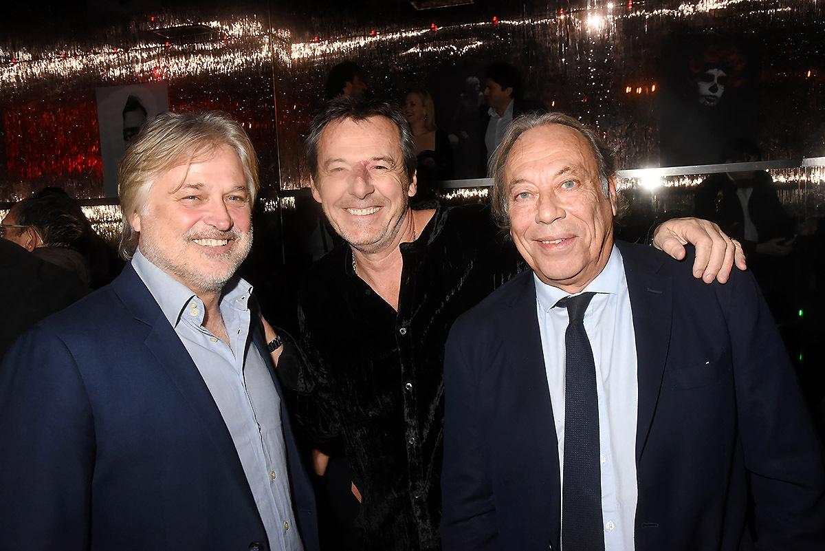 Avec Charvet et Couecou Jean Luc réinvente les 2B3 du Rugby à 3