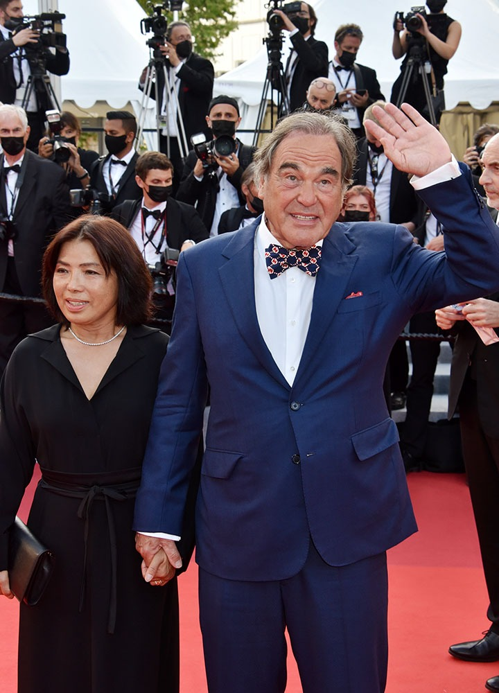 Oliver Stone the Great