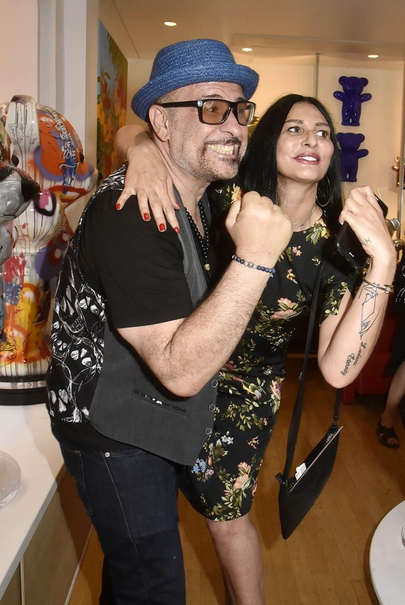 Jacky troquerait son bitoz contre les tatooz de Sylvie Ortega Munoz