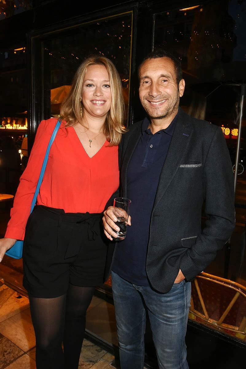 Selon Zinedine Soualem à Montparnasse Modigliani avait tout copié sur Caroline Faindt