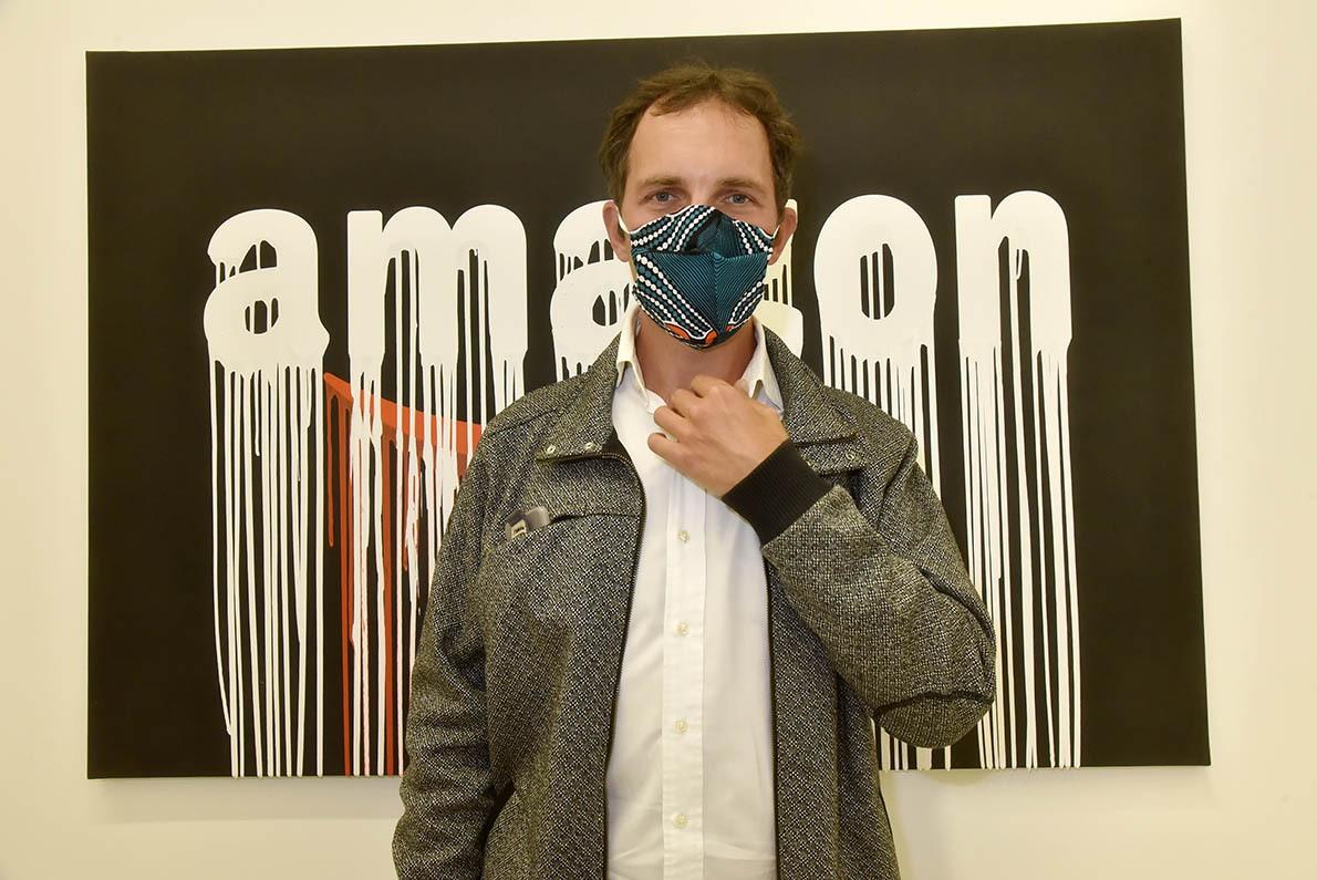 Zevs se paie une Amazon