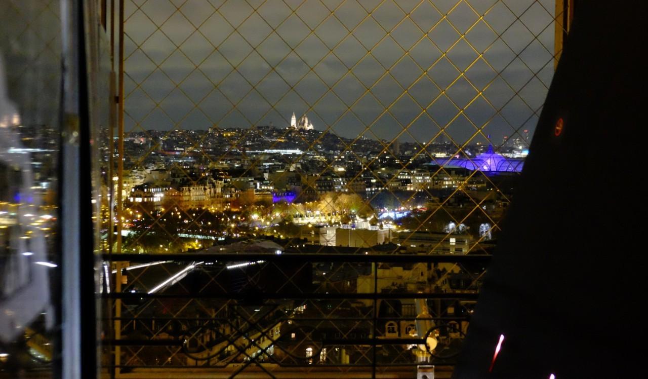 Le rooftop le plus branche de Paris