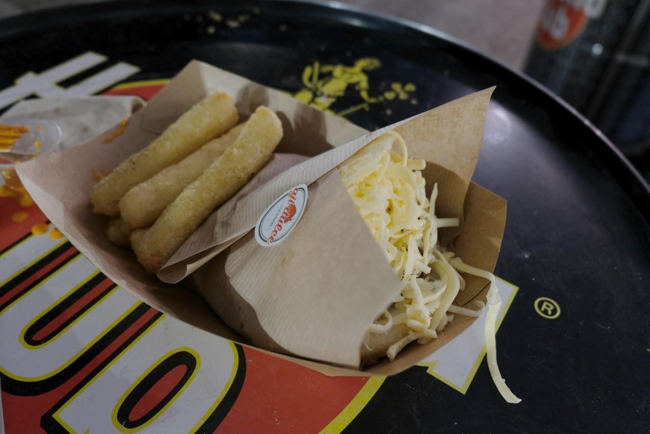 Gastronomie Venezuelienne