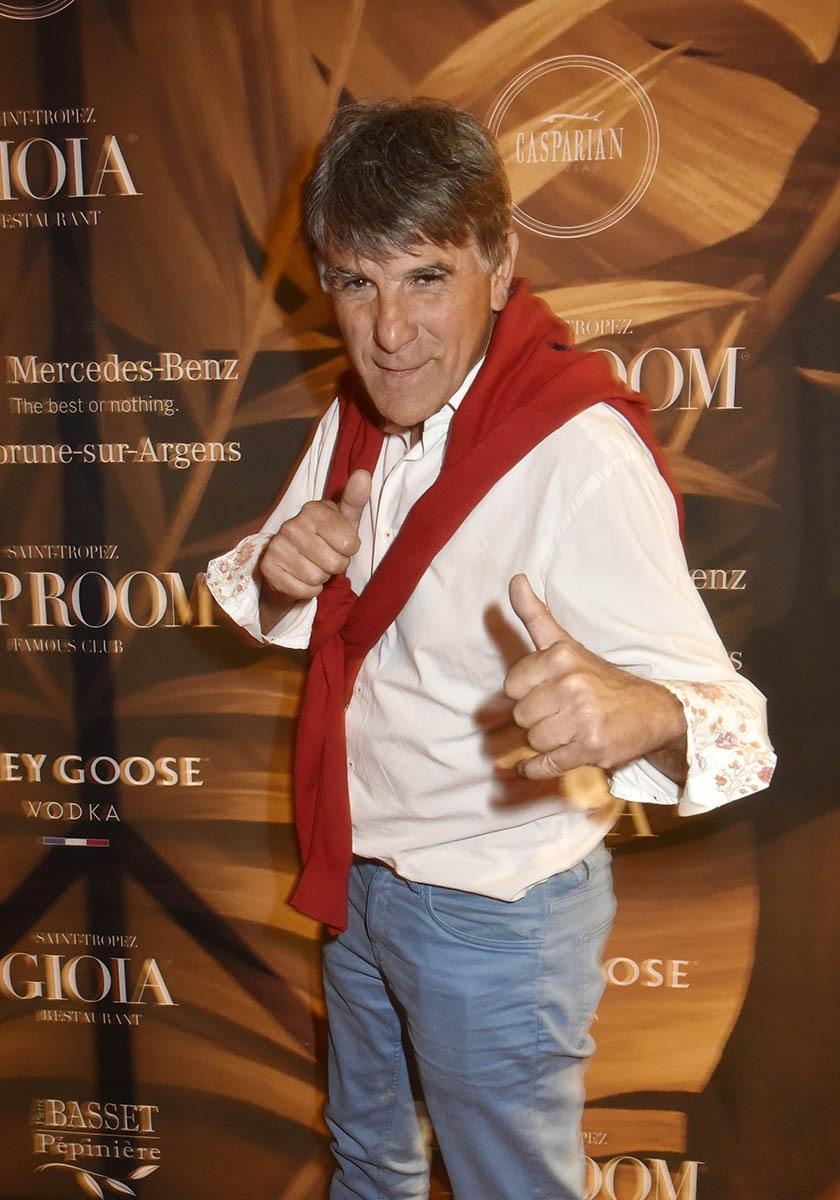 Tex confond le Gioia Club avec la Fight Club
