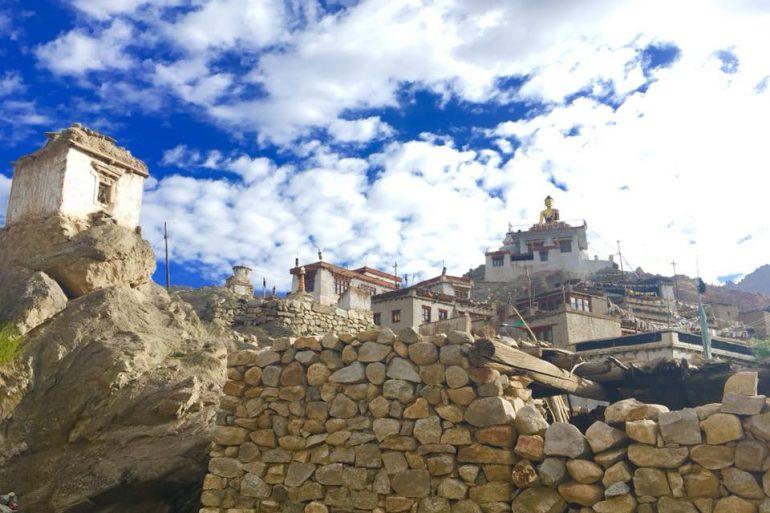 asie moines tibet