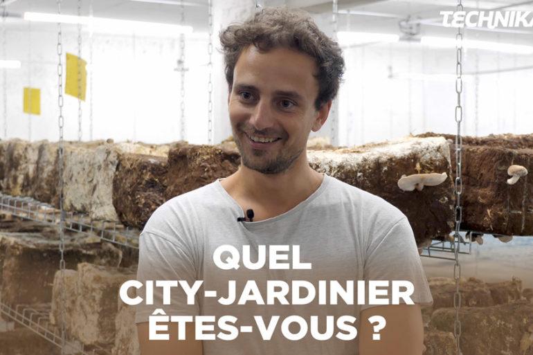 City Jardinier