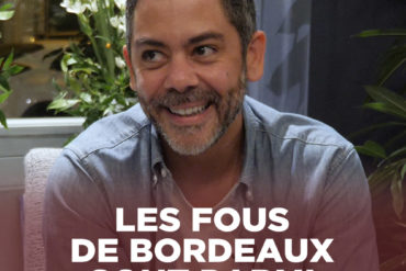 Manu Payet Bordeaux