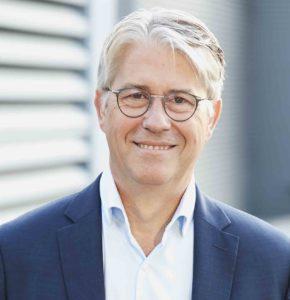 Bernard Gainnier -président-pwc