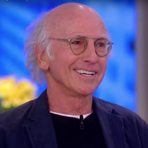larry david jerry