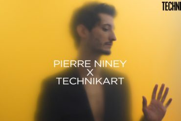 pierre niney technikart