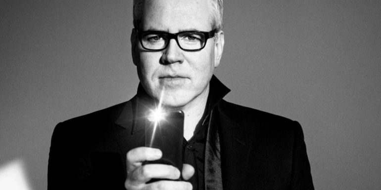 Bret Easton Ellis Technikart