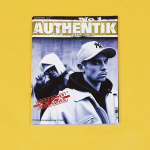 authentik joeystarr