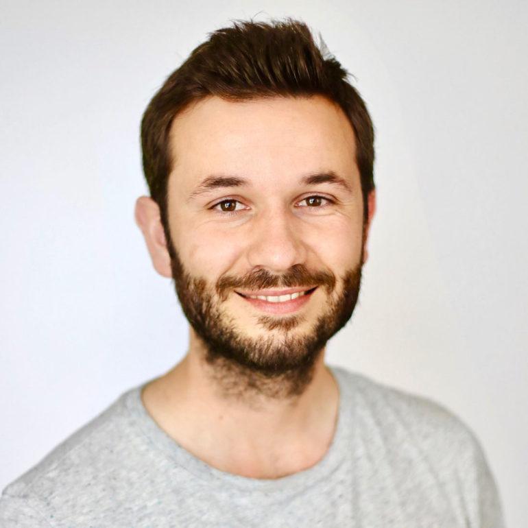 Julien Vidal technikart