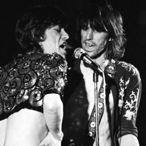 stones beatles glimmer twins mick jagger keith richards