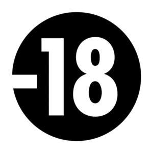 x -18