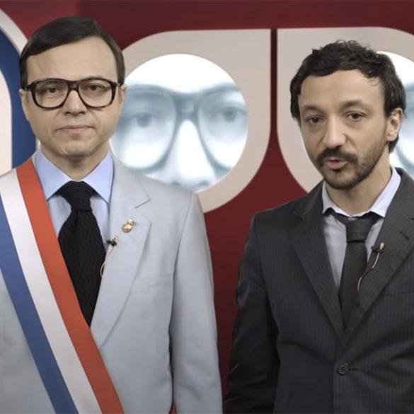 Ben & Bertie Show