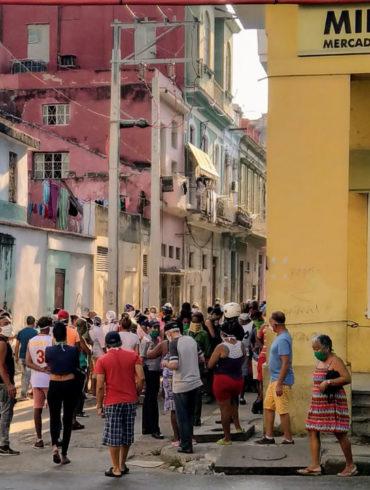 Cuba corona virus covid 19