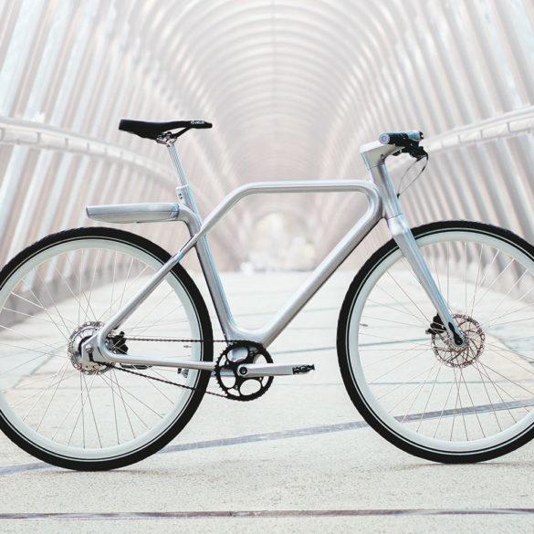 vélo ora-ïto bike angell